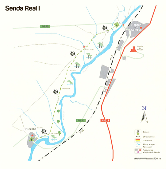 Senda Real I